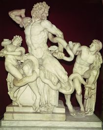 Laocoon by Greek