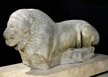 Lion from Miletus  by Greek