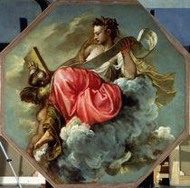 Wisdom  von Titian