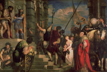 Ecce Homo von Titian