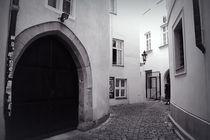 Old City, Prague by Alexandra Karmowska