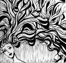 Hairmess by Alexandra Karmowska
