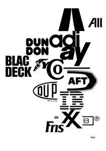 Retro Logos by Bence Csernak
