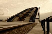 Dockland II by Markus Hartmann