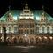 Rathausbremen-nachts