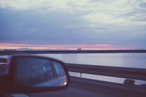 Copenhagen by Night by Natascha Narvaez