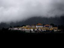 Tawang monastery von Will Berridge