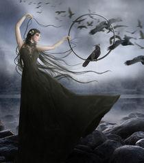La danse macabre by Ana Cruz