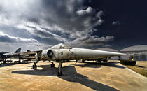 Mirage F1 by Pablo Vicens