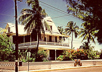 Key West von Guido-Roberto Battistella