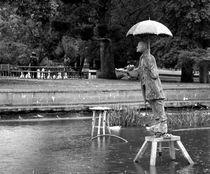 Rain Man by Ceri Provis-Evans
