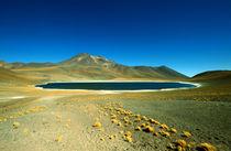 Laguna Miniques von joerg slawik