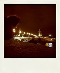 paris*4 by Katrin Lock