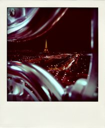 paris*5 by Katrin Lock