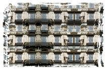 Venedig Palazzo von Guido-Roberto Battistella
