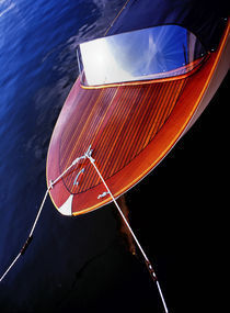 Classic boat von Benny Pettersson