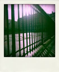 paris*12 by Katrin Lock