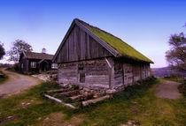 Old house von Benny Pettersson