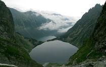 Mountains2 by Jacek Maczka