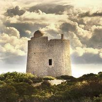 Torre Las Salinas Ibiza von Tamàs Ibiza
