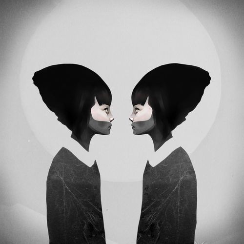 A-reflection