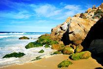 beach von JP Caldeano