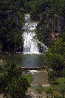 Turner Falls, Oklahoma by bob bingenheimer