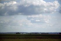 Kansas landscape by bob bingenheimer