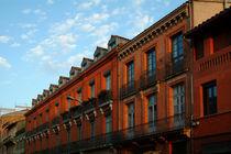 Ville Rose (Toulouse, France) by bob bingenheimer