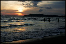 Sunset-krabi