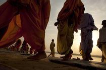Varanasi, India by Brent Foster