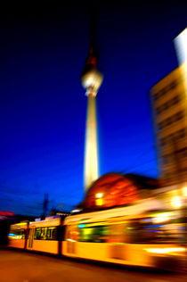 berlin by raquel  perez alvarez