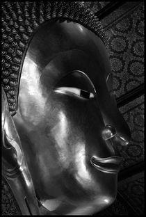 Bouddha by Arnold Jerocki