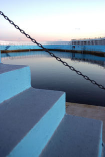 Jubilee Pool-035, Penzance by Mike Greenslade