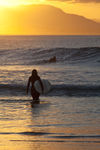 Sunset-surfer-4263