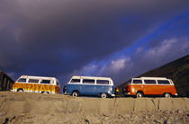 Kombi Mood von Mike Greenslade