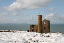 Winter Wheal Coates by Mike Greenslade