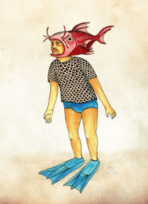 Pescado von Juan Weiss