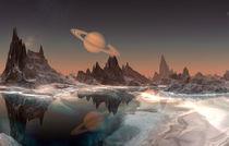 Alien Vision von David Jackson