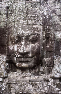 Bayon by Mike Greenslade