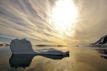 Iceberg von Jorge Fernandez