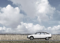 Citroen-GS-1972 by Philip Elberling