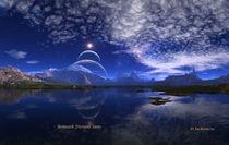 Beneath Distant Suns  von David Jackson