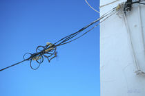 Tangled-Wires by Philip Elberling