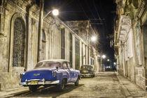 La Habana von Jorge Fernandez