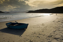 Naufragados Beach, Florianopolis by Ricardo Ribas