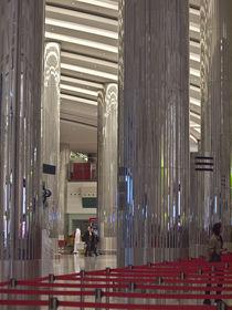 Flughafen Dubaï von Megnet Francesca
