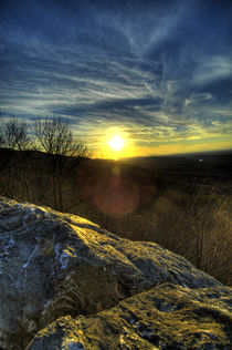 Bears Den Virginia by Douglas Graham