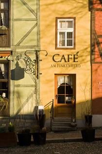 Quedlinburg, Germany by Ricardo Ribas