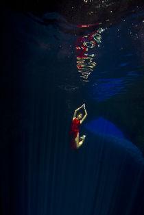 Cave Ballet von Tim Rock
